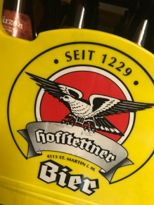 Gutes - wirklich gutes Bier!