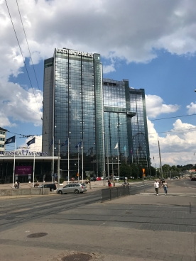 Gotha Towers